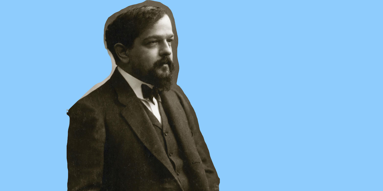 Debussy by Daniel Estrem