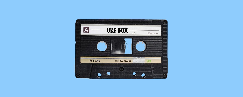 Mixtape for Mom